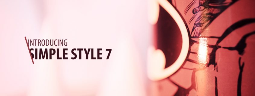 Simple Style 7 - Titles & Lower Thirds